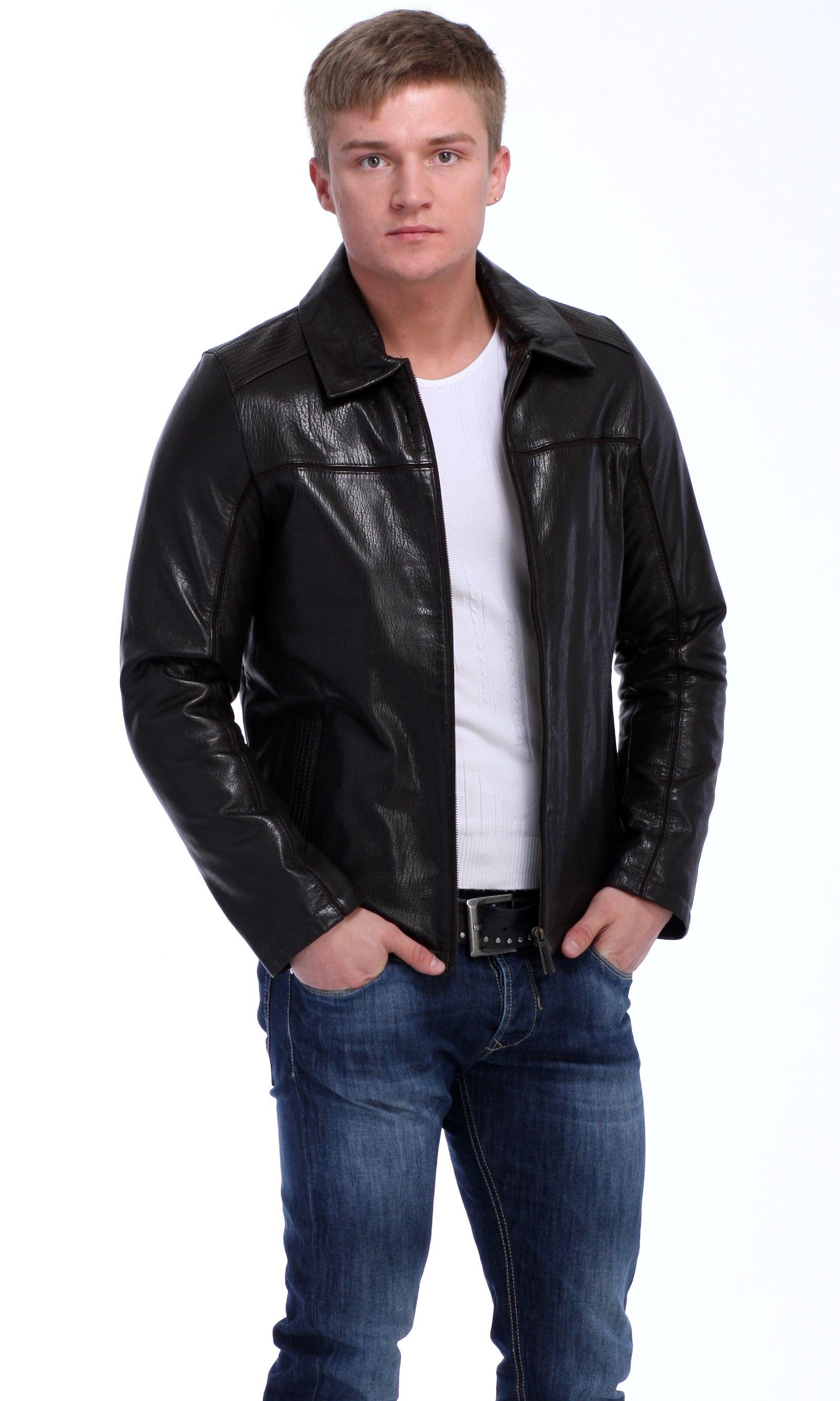 Кожаные Куртки Каталог