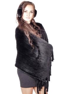 изделия из вязаной норки 8 800 500 14 22 киров