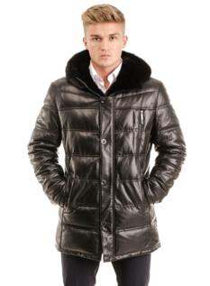 db4cbd159fe Женская кожаная и меховая одежда больших размеров - Киров